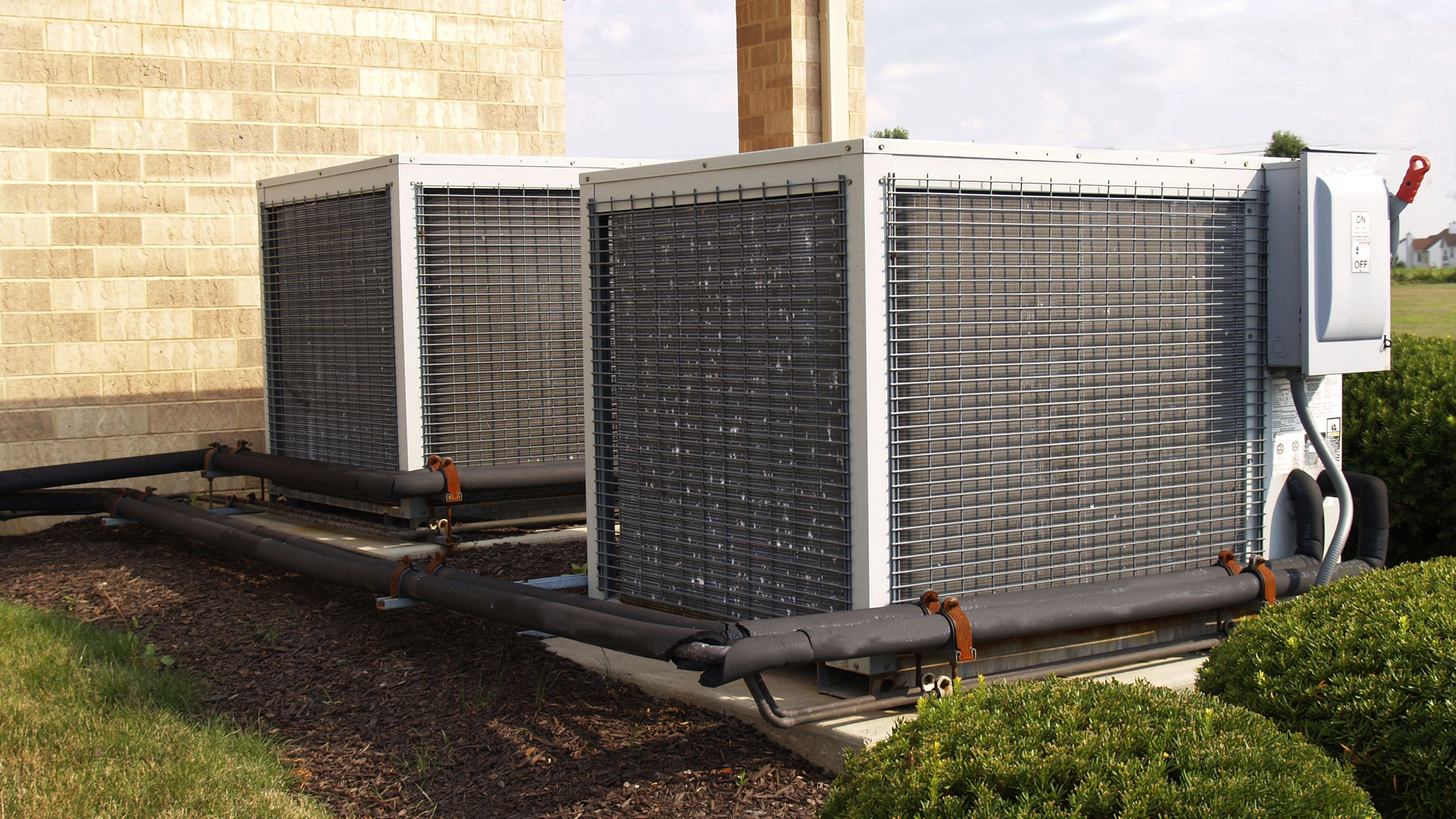 Sugar Land Residential HVAC