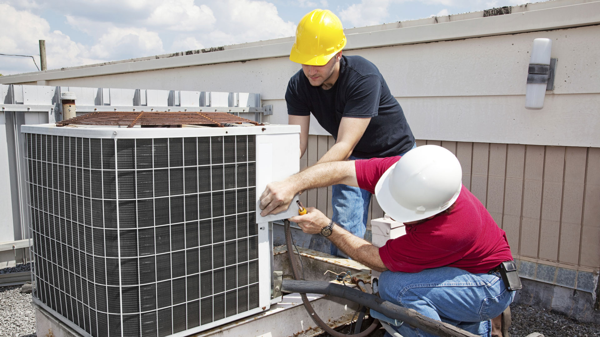 Sugar Land HVAC Maintenance